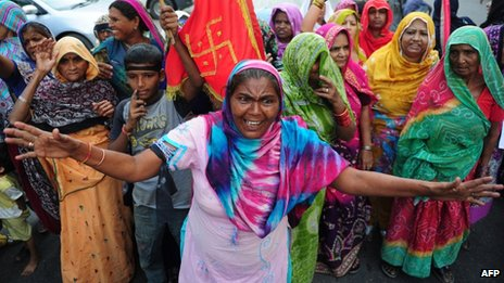 Pakistani Hindus Worst Victims Of Rape: US Report
