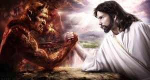 ' We Are Spirits In The Monotheist World ' : Part Two – Good Vs Evil