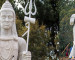 Religious statue angers neighbour
