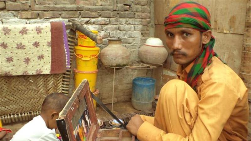 Forced conversions torment Pakistan's Hindus