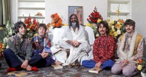 What International Yoga Day owes to The Beatles