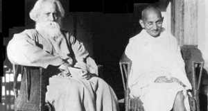 If only Tagore and Gandhi could civilise barbarians