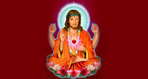 Jesus: The Proto-Image for Pseudo-Theology (What does this mean to Hinduism?)