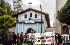 Native Americans say Junípero Serra enslaved them; Pope Francis says he saved them