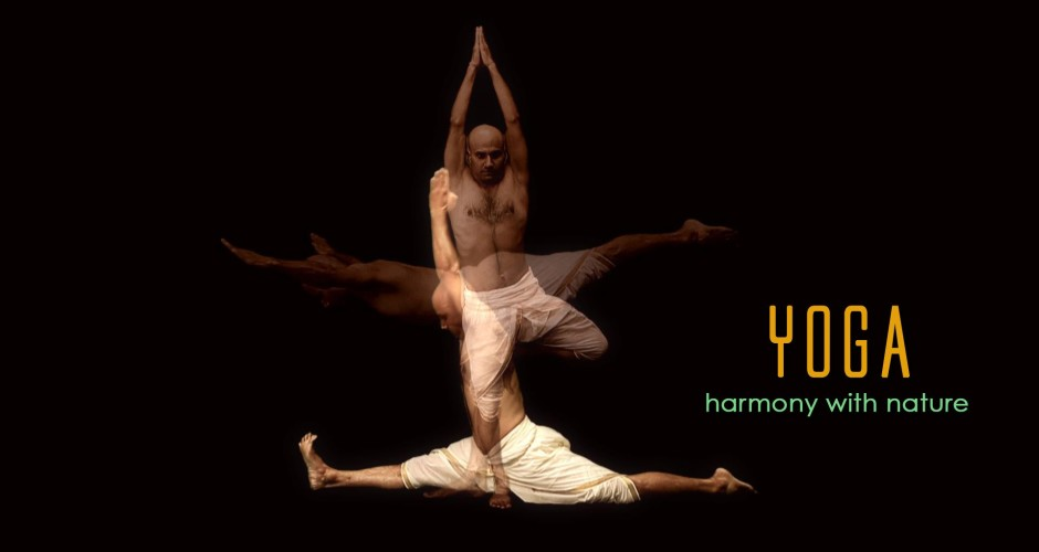 HHR Video : Yoga Harmony with Nature (Full Version)