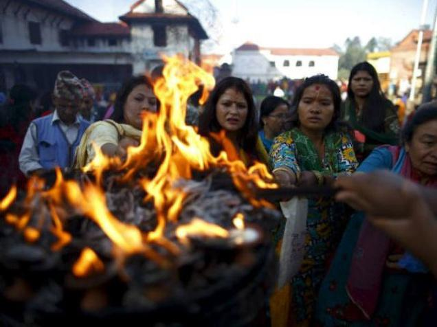'Secularism' to go from Nepal constitution