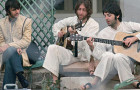 Video : Ruined ashram where Beatles learned to meditate