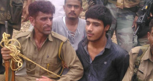 'I came to kill Hindus, it's fun doing this,' says captured Pakistan terrorist Naved