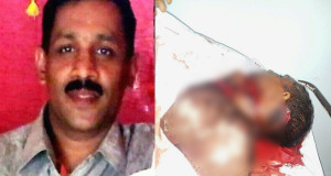 Hindu Activist Murdered in Kerala