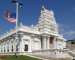 Despite five attacks this year, Hindu temples in the US are growing in spirit and scale