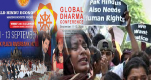 Is Anything Really Achieved At These World Hindu Conferences ?