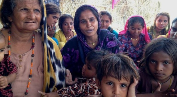 Why Pakistani Hindus leave their homes for India