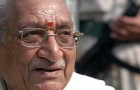 VHP leader Ashok Singhal passes away; PM Modi terms his demise 'a deep personal loss'