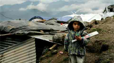 Union Cabinet okays Rs 2,000 crore package for Kashmiri Hindu Refugees