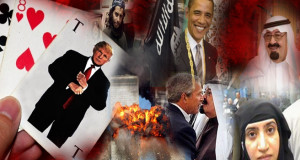 The West's Grooming of Radical Islam Part 5 – The Trump Card