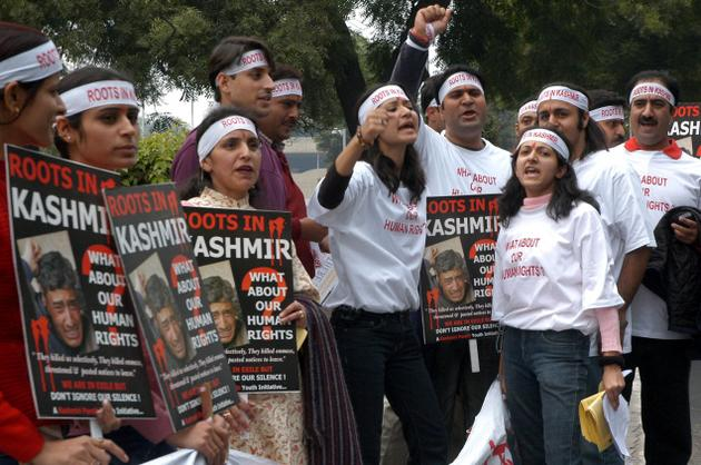 Why India won't remember the day Kashmiri Pandits were left to die