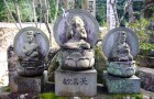 Hindu gods forgotten in India revered in Japan