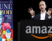 Amazon CEO Jeff Bezos Appears On Magazine Cover As Lord Vishnu, Irks Hindus
