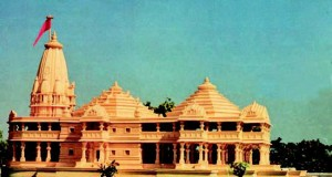 Ram temple work to start this year-end: Dr Swamy – PTI