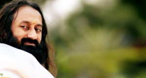 Video : Animal lovers should demand a ban on slaughterhouses instead of Jallikattu: Sri Sri Ravi Shankar