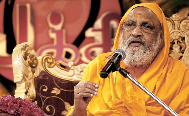 Video : Conversion is Violence – Swami Dayananda Saraswati