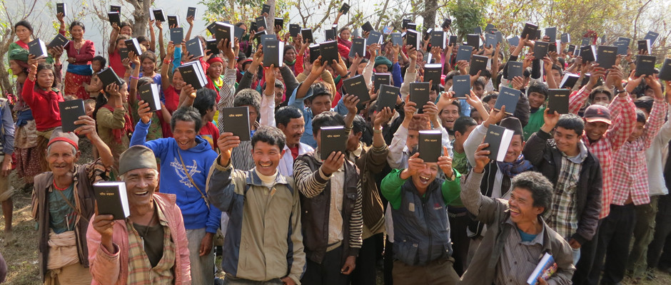 Why Nepal Has One Of The World's Fastest-Growing Christian Populations