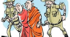Priest gets jail for not allowing Dalit woman to enter temple