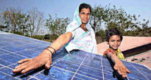WTO swats down India's massive solar initiative