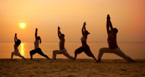 Harvard study finds yoga and meditation reduces healthcare cost by 43%