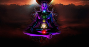 Chakras within the Vedas : Stopping Scholarly Distortion of Vedic Teachings