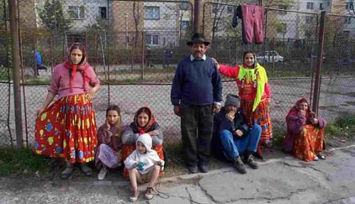 Indian Government looks at Roma people to expand diaspora footprint