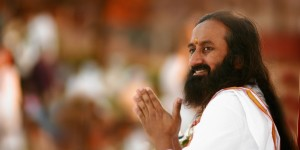 Sri Sri nominated for Nobel Peace Prize