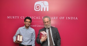 Rohan Murty Responds To Those Seeking Sheldon Pollock's Removal