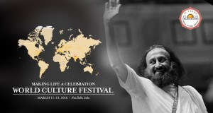World Leaders Hail Sri Sri, Cameron Invites Him To House Of Commons