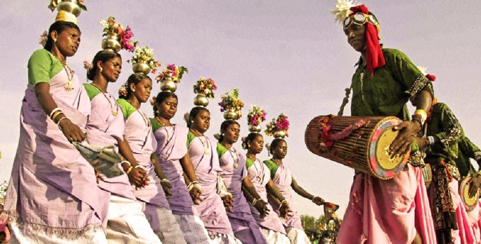 Sangh Pushes for Tribal Welfare with Missionary Zeal