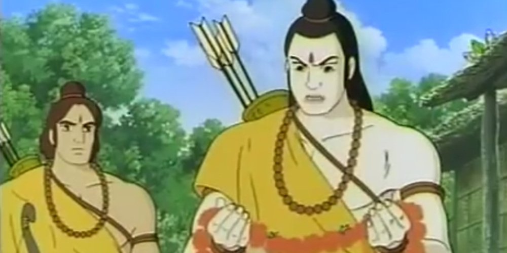 lord rama as a leader in ramayana Why did only lord rama kill  ravana(leader of rakshasa) fought with lord rama share | improve this answer  browse other questions tagged ramayana rama.