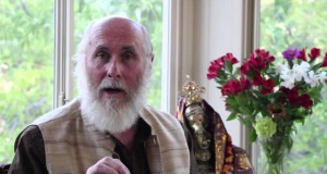 Dr David Frawley on his idea of Intellectual Kshatriya