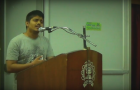 Video : A Student Exposes the Politics on  ' Casteism , Rohit Vemula, Brahmin Phobia'  ( In Hindi )