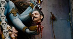 Two held in Mumbai for 'insulting Goddess Kali' on Facebook