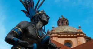 Jehovah's Witnesses Destroy Ancient Indigenous Temple in Mexico