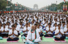 Yoga Day is Modi government's way of reclaiming India's traditional culture