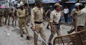 Muslims object to use of loudspeakers in Hindu temple; leads to tension – Know what happened