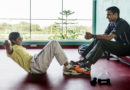 Yoga principles key in sports fitness: Gopichand
