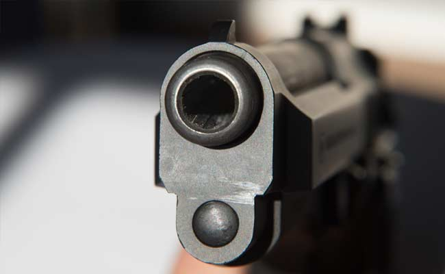 Hindu Doctor Shot Dead In Karachi