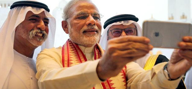The March of Modi Towards Secularism