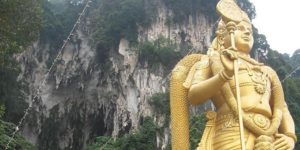 3 ISIS Terrorists Arrested In Malaysia For Plotting Attack On A Hindu Temple
