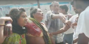 Video : Hindus Attacked In West Bengal