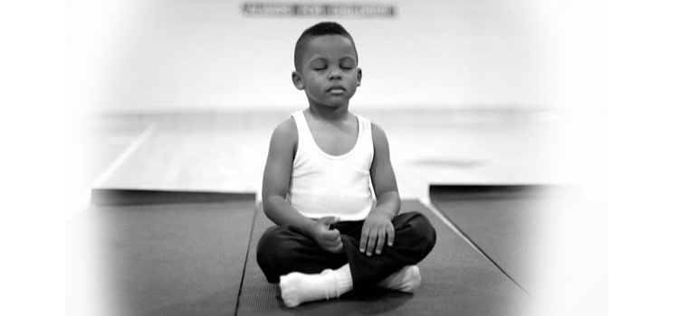 US : This School Has The Coolest Detention – Yoga Meditation For Kids