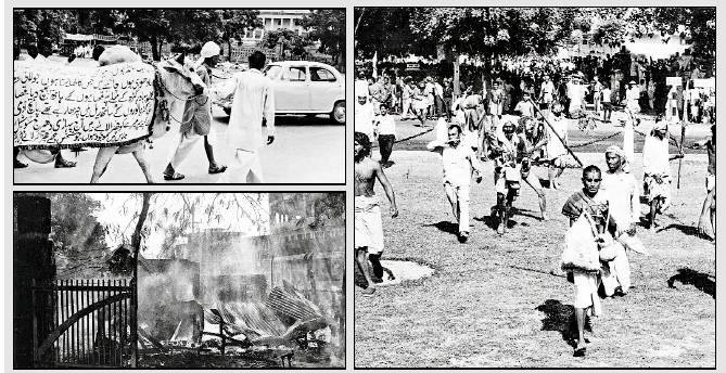 Remembering the 7th Nov 1966 Gopastami Hindu Massacre in Delhi