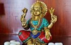 Lakshmi idol recovered from mosque in Bangladesh, another temple torched